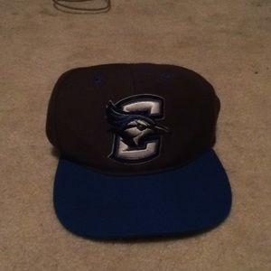 Rare Creighton hat from a University and Omaha NE.